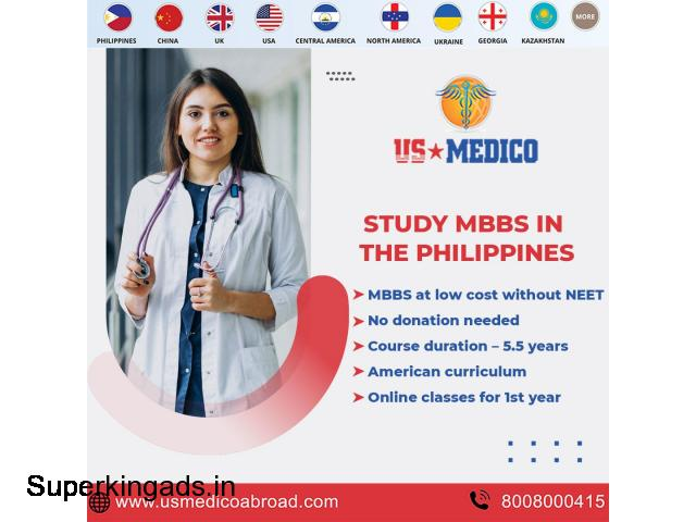 mbbs in philippines | MBBS Admission in Philippines - 2/2