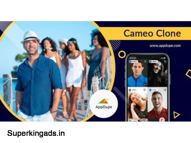 Increase your Business revenue with an app like Cameo - 1/1