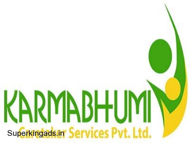 Karmabhumi old age care centre in Kalyan - 1/1