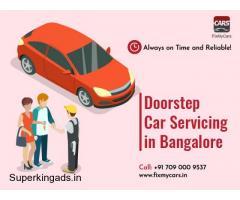 Multi Brand Car Service Center in Bangalore