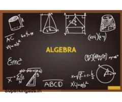 Online Maths Tutor