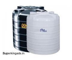 Order Plastic Water Tanks Online in India - Aquatech