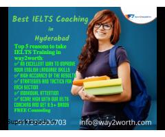 best ielts coaching in hyderabad