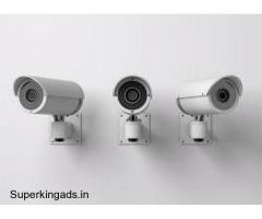 CCTV Camera In Delhi
