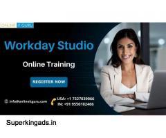Workday studio training
