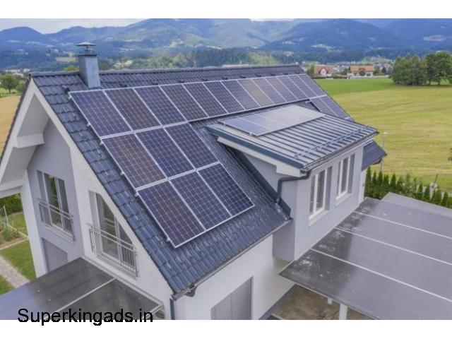 Best Company in India for Install Rooftop Solars - 1/1