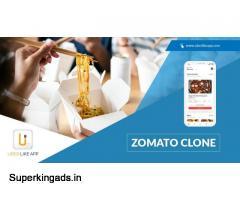 Zomato Like App Development   Food Delivery App Like Zomato