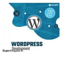 WordPress Development Services Company India | WordPress Plu