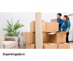 Hire Packers and Movers in Mumbai