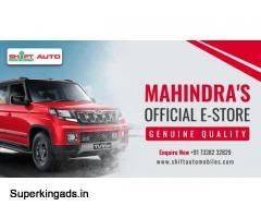 Mahindra Genuine Parts – Shiftautomobiles.com