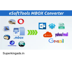 Free Convert MBOX To PST File