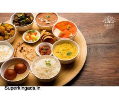 Looking for the best pure vegetarian restaurant