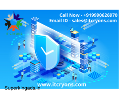 Firewall Provider Company India – IT CRYONS