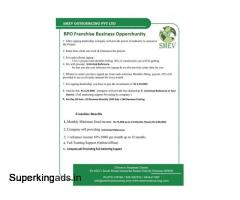 Bpo Franchise Business Opportunity Monthly Fixed Income