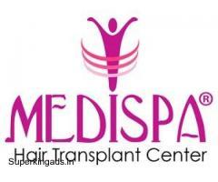 Hair Transplant in Jaipur - Medispa Clinic
