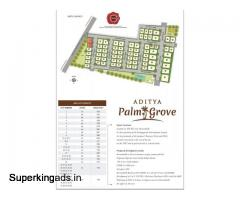 Converted Premium Residential Plots with tons of AMENITIES,.