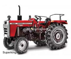 New Agriculture Tractor in India