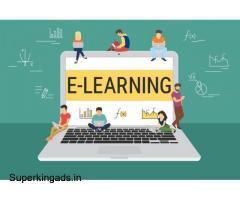 Government Examinations - Online Education Platforms, Traini
