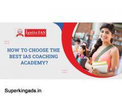 best ias academy in hyderabad   ias training academy in Hyde