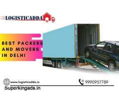 Get the best relocation Service in Delhi to relocate easily.