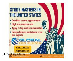 Best Study Abroad Consultants in Hyderabad for Overseas Educ