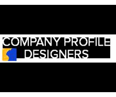 Best Company Profile Designers | Designing Services