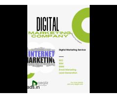 Digital Marketing Company in Coimbatore   Aegiiz Tech