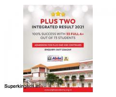 Alpha Genius Integrated School