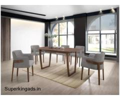 Buy Premium Quality Dining Chairs Online at Best Price
