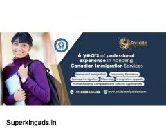 Best Visa and Immigration Consultant in Ahmedabad