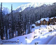 Capture a Trip -Enjoy your Manali Trip
