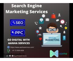 Best Digital Marketing Services Delhi - Aanha