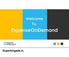expense on demand