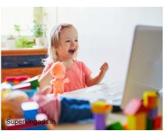 Best Online Classes for Students in India | Our Playschool