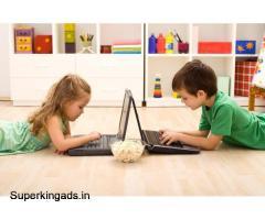 Best Preschool Online Classes in India | Our Playschool