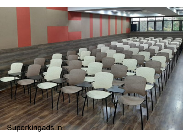 School Study Chairs Manufacturer in India   Syona Roots - 1/1