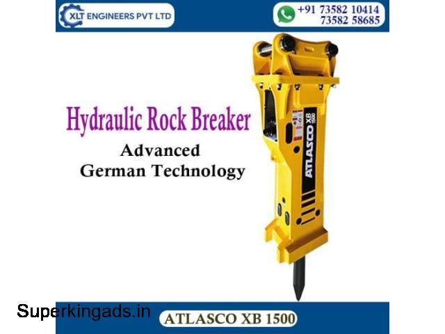 Hydraulic Breaker Manufacturer - 1/1