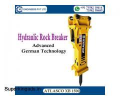 Hydraulic Breaker Manufacturer